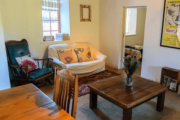 Witkrans - Windheuvel Cottage