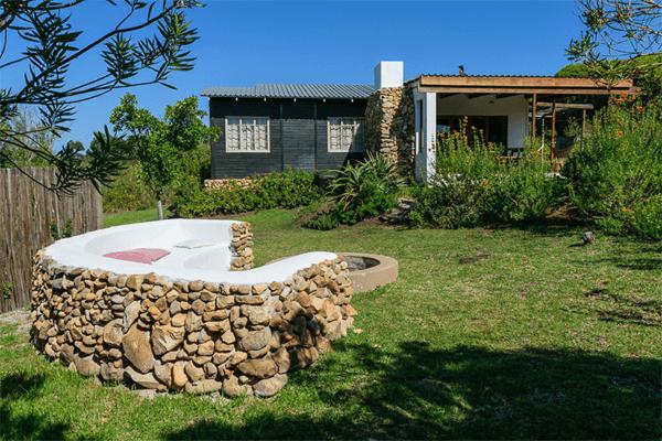 Witkrans - Cone Bush Cottage