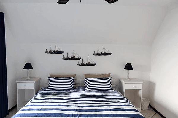Lower Letsatsi Main Bedroom
