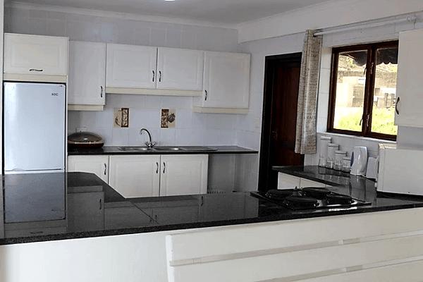Lower Letsatsi Kitchen