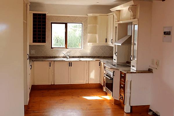 Upper Letsatsi Kitchen