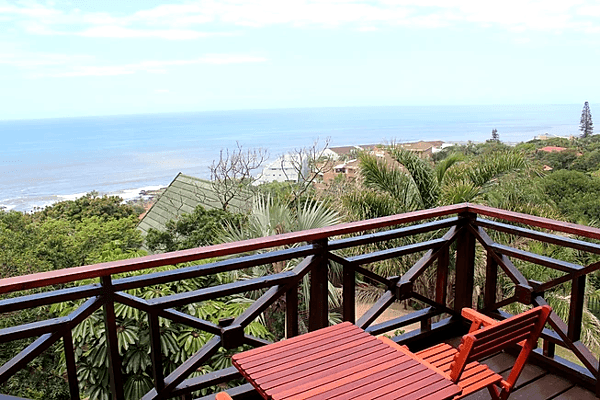 Upper Letsatsi View