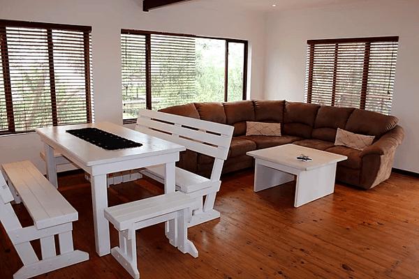 Upper Letsatsi Lounge