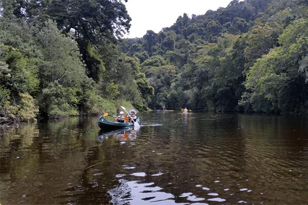 Pirates Creek - Self Catering Accommodation