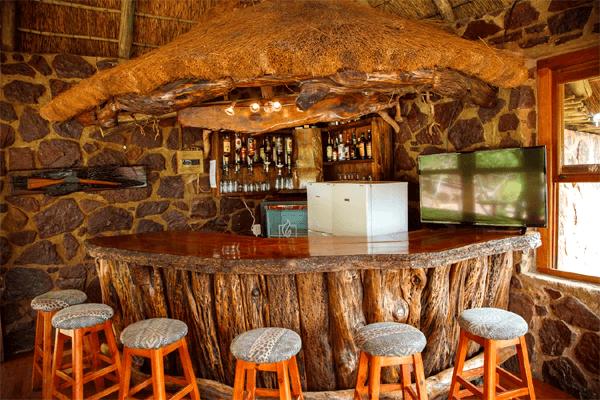 Isiyala, A Forever Lodge