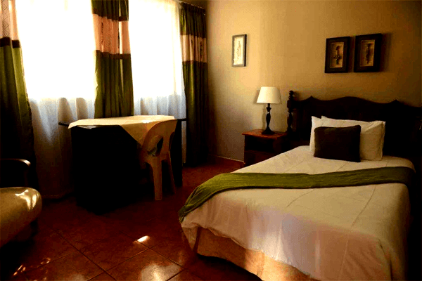 Rita's Guesthouse & Conference Centre