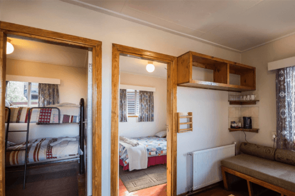 Accommodation at Tiffindell Ski Resort