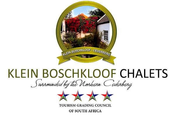 Klein Boschkloof Chalets