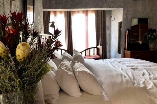 Kloof Bed & Breakfast
