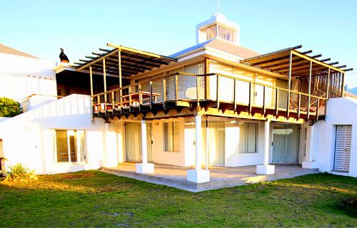 Pringle Bay House