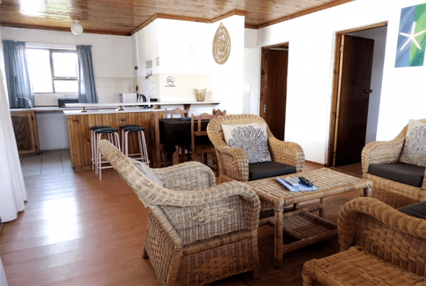 Accommodation at The Thatches Holiday Resort