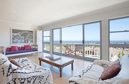 Hermanus Heights - Self Catering Accommodation