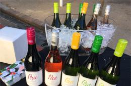 Ken Forrester Vineyards