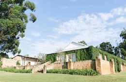 Kavinga Guest House and The Venue at Kavinga