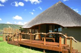 Nkonkoni Fishing Camp/Umziki Chalets