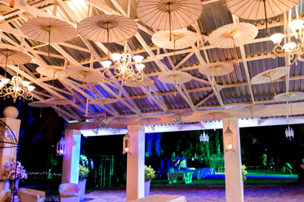 Wedding & Function Venue
