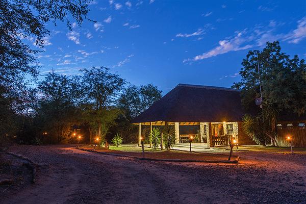 Game Lodge Mpumalanga