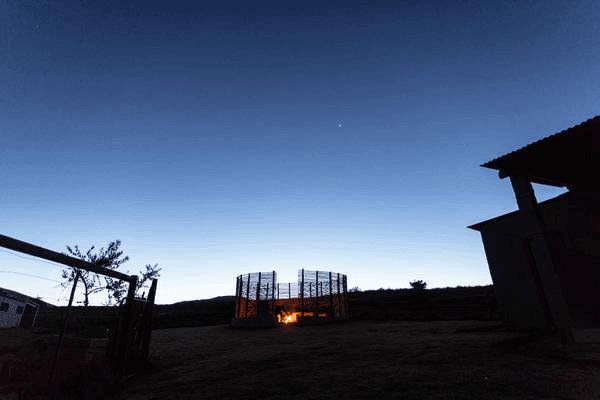 Desert Wind Game & Adventure Farm