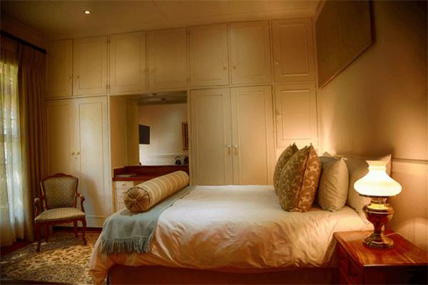 Room at Kleine Constantia Boutique Guest House