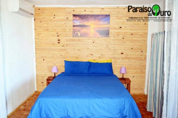 Room at Paraiso do Ouro Resort