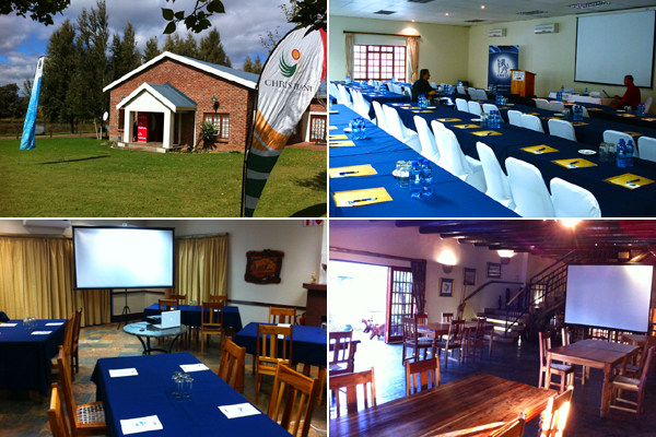 Aloe Grove Guest Farm, Conference Venue