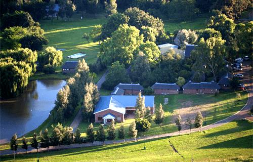 Aloe Grove Guest Farm