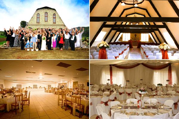 Aloe Grove Guest Farm, Wedding Venue