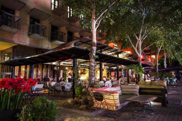 Moyo Restaurants