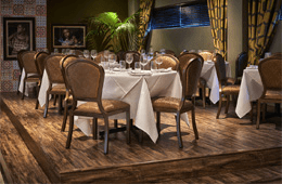 Asanka Restaurant