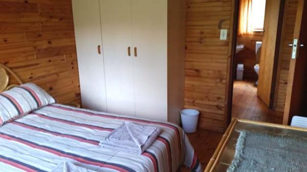 Room at Cango Mountain Resort