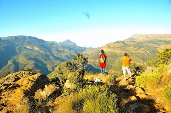 Views with Barefoot Safaris & Adventure Tours