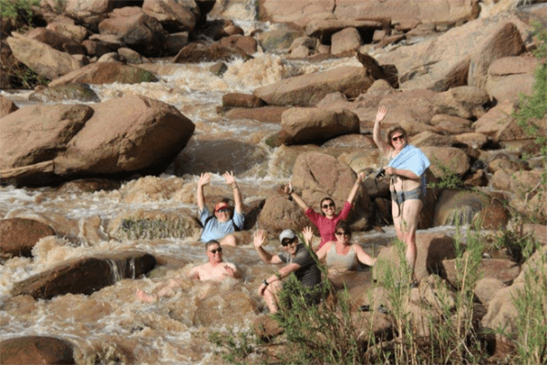 Family Adventures with Ultimate Adventures