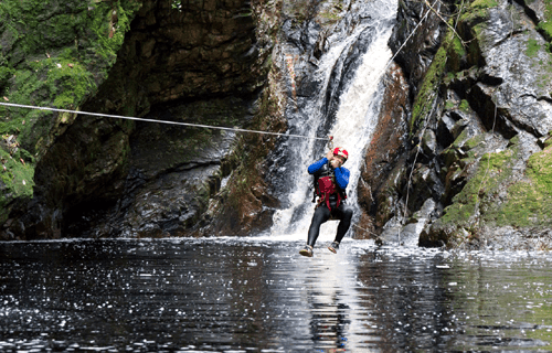 AfriCanyon River Adventures