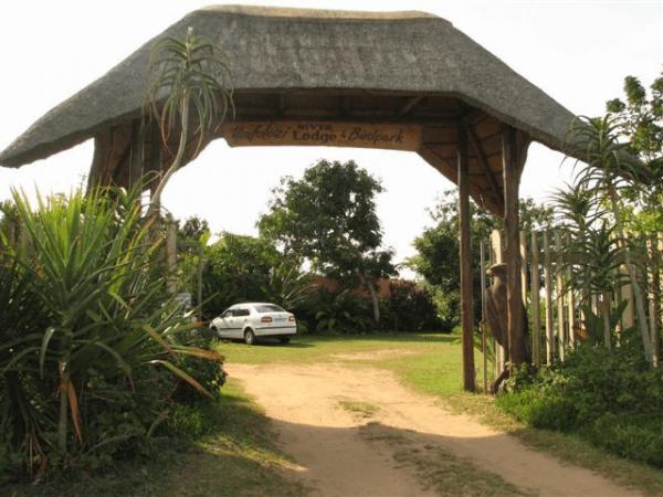 Umfolozi River Lodge & Bird Park