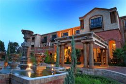 Velmore Hotel & Spa