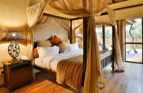 Ivory Tree Game Lodge Accommodation