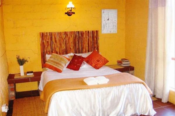 Rooms at Oudemuragie Guest Farm