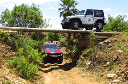 The South African 4×4 & Outdoor