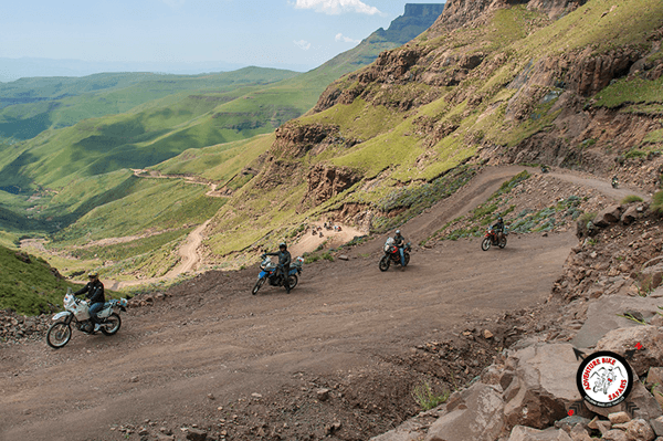 Motorcycle Tours with Adventure Bike Safaris