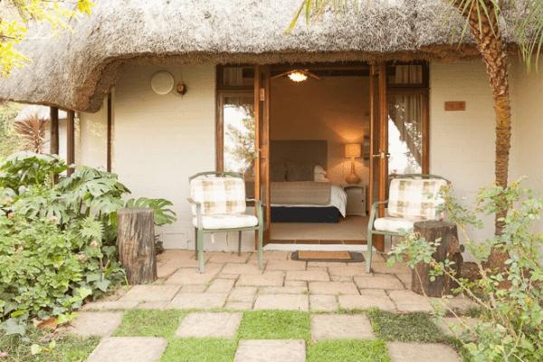 Pleasant Places Guesthouse Lidgetton