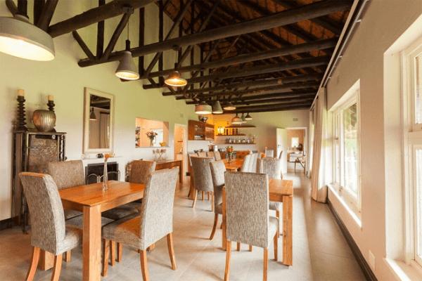 Pleasant Places Guesthouse
