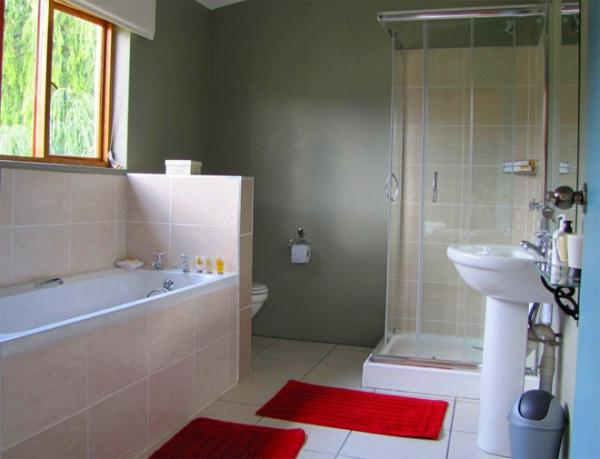 Bathroom at The Clarens Country House
