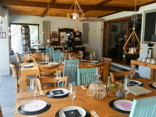VinBoho Guest House