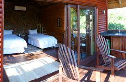 Kujabula Lodge