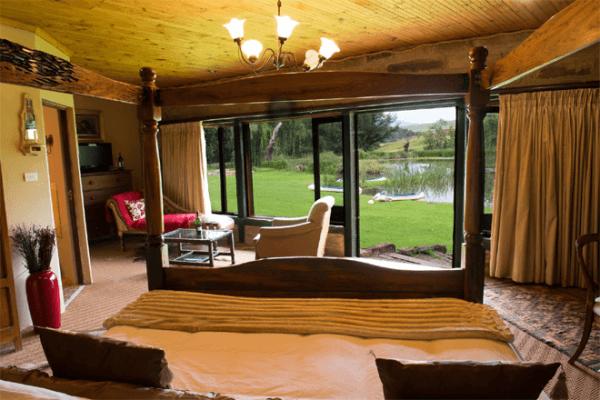 Penwarn Cottages