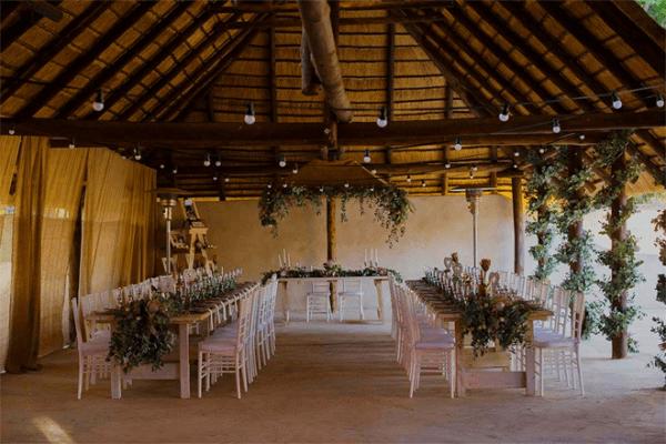 Penwarn Weddings