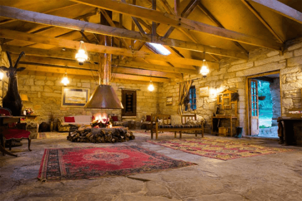 Penwarn Country Lodge Accommodation