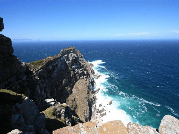 Ocean views with Jaydans Premier Tours and Travel