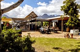 Root 44 Market Stellenbosch