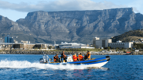 Boat trips with Reynolds Travel Centre